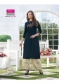 Diya Trends Biba's Vol-4 heavy Rayon Kurti With Plazzo  (8).jpeg