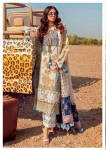 Deepsy Sana Safinaz Muzlin Embroidered Pakistani Suit (8 Pcs Set)
