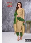 Aarvi Fashion Ahiilya Vol 1 Exclusive Premium Collection (8 Pcs Set)