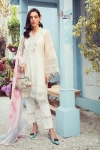 Shree Fab Maria B Pret Collection Pakistani Suit (4 Pcs Set)