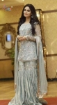 Shree fab S 257 Butterfly Net Pakistani Suit
