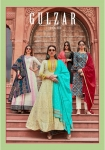 Kajal Style Gulzar Vol 3 Readymade Collection (5 Pc Set)