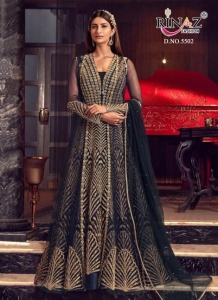 Rinaz Fashion Rim Zim Vol 6 Designer Pakistani Suit (4 Pcs Set)