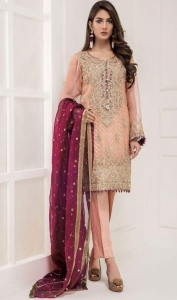 Rinaz Fashion Block Buster Vol 10 Pakistani Suit Catalog (3 Pcs Set)