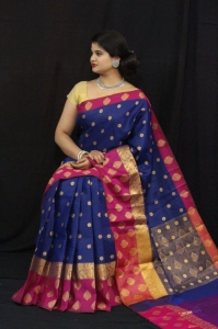 Exclusive Tissue Zari Sarees